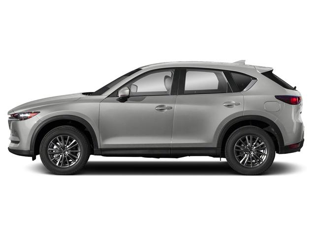 2019 Mazda CX-5 GS (Stk: M19072) in Saskatoon - Image 2 of 9