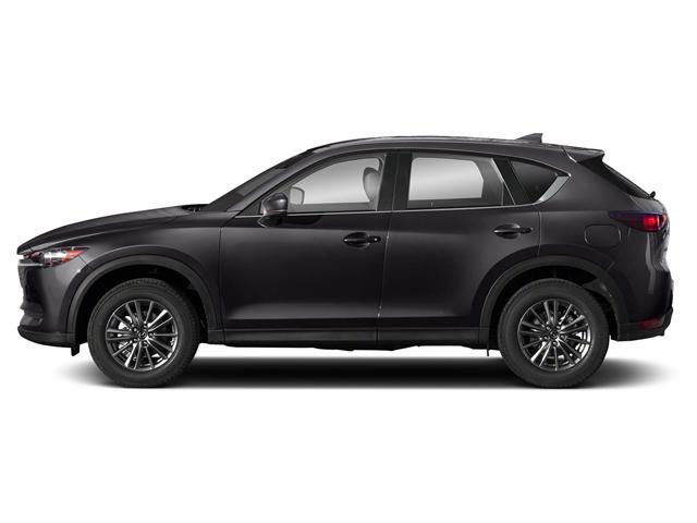 2019 Mazda CX-5 GS (Stk: M19073) in Saskatoon - Image 2 of 9