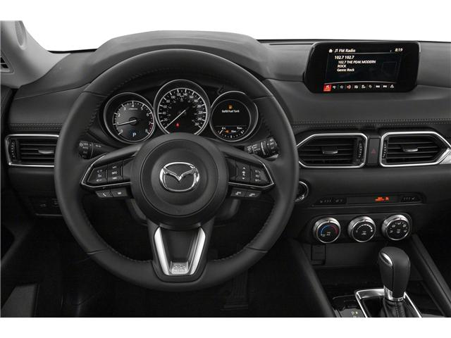2019 Mazda CX-5 GS (Stk: M19073) in Saskatoon - Image 4 of 9