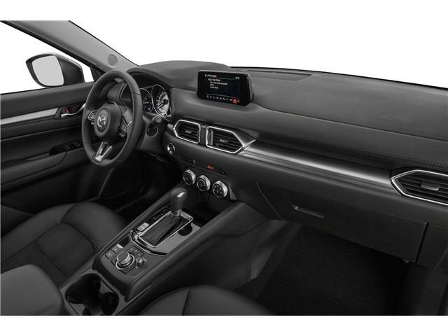 2019 Mazda CX-5 GS (Stk: M19073) in Saskatoon - Image 9 of 9