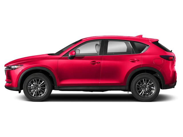 2019 Mazda CX-5 GS (Stk: M19075) in Saskatoon - Image 2 of 9