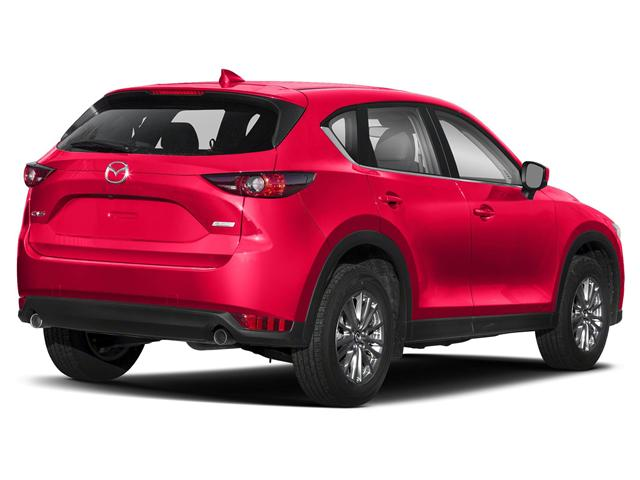 2019 Mazda CX-5 GS (Stk: M19075) in Saskatoon - Image 3 of 9