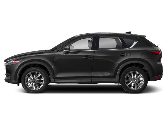 2019 Mazda CX-5 Signature (Stk: M19076) in Saskatoon - Image 2 of 9
