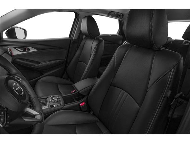 2019 Mazda CX-3 GT (Stk: M19085) in Saskatoon - Image 6 of 9