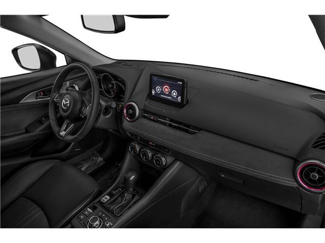 2019 Mazda CX-3 GT (Stk: M19085) in Saskatoon - Image 9 of 9