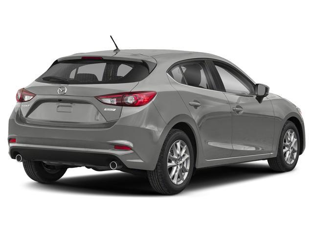 2018 Mazda Mazda3  (Stk: M18376) in Saskatoon - Image 3 of 9