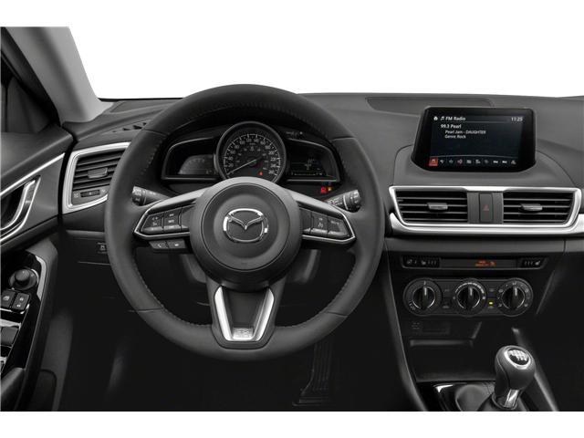 2018 Mazda Mazda3  (Stk: M18376) in Saskatoon - Image 4 of 9