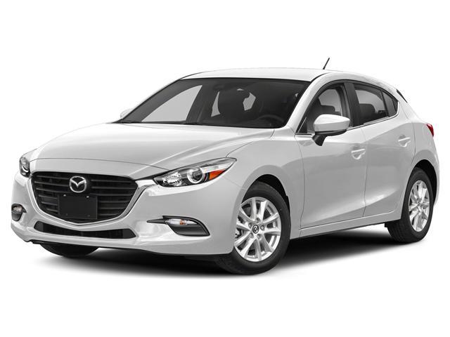 2018 Mazda Mazda3  (Stk: M18353) in Saskatoon - Image 1 of 9