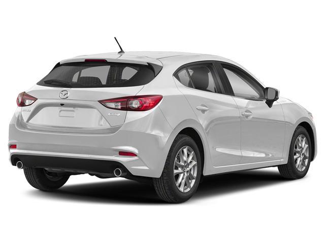 2018 Mazda Mazda3  (Stk: M18353) in Saskatoon - Image 3 of 9