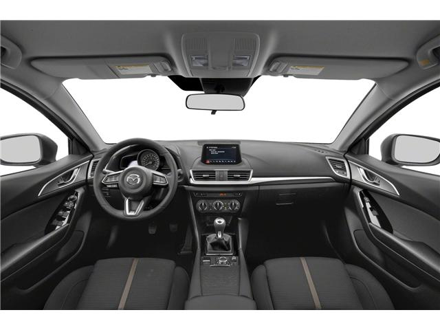 2018 Mazda Mazda3  (Stk: M18353) in Saskatoon - Image 5 of 9