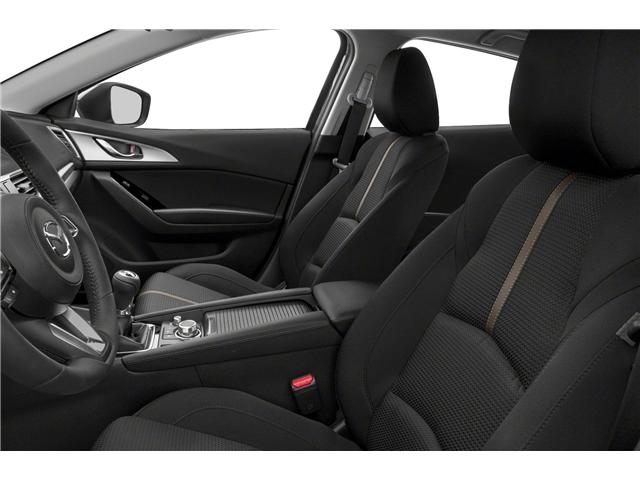 2018 Mazda Mazda3  (Stk: M18353) in Saskatoon - Image 6 of 9