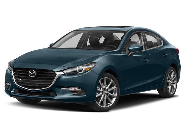 2018 Mazda Mazda3 GT (Stk: M18233) in Saskatoon - Image 1 of 9