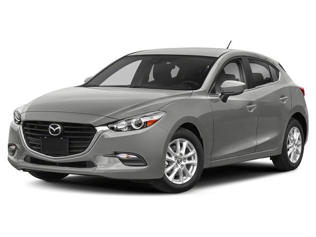 2018 Mazda Mazda3 Sport  (Stk: M18150) in Saskatoon - Image 1 of 9