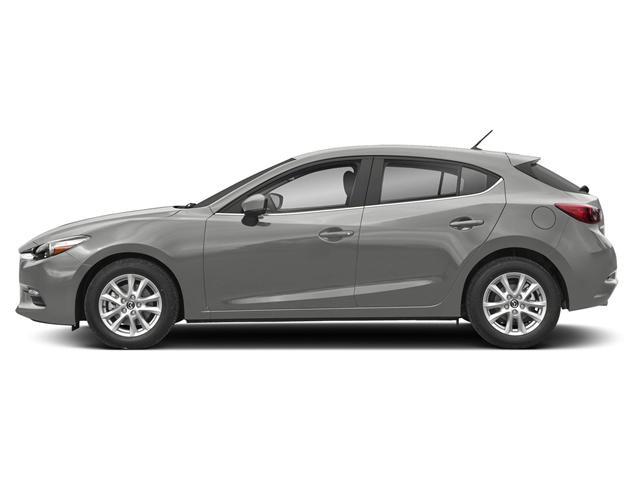 2018 Mazda Mazda3 Sport  (Stk: M18150) in Saskatoon - Image 2 of 9