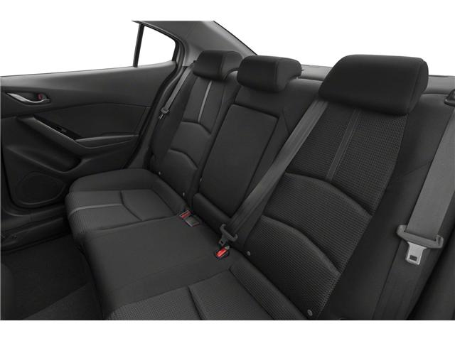 2018 Mazda Mazda3  (Stk: M18051) in Saskatoon - Image 8 of 9