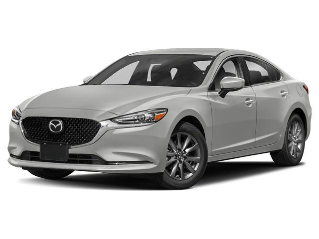 2018 Mazda MAZDA6 GS-L w/Turbo (Stk: M18374) in Saskatoon - Image 1 of 9