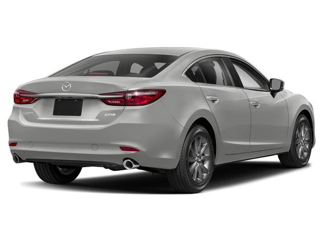 2018 Mazda MAZDA6 GS-L w/Turbo (Stk: M18374) in Saskatoon - Image 3 of 9