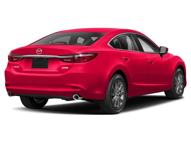 2018 Mazda MAZDA6  (Stk: M18315) in Saskatoon - Image 3 of 9