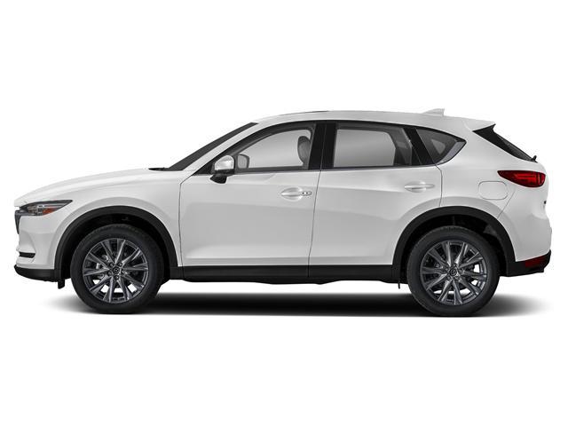 2019 Mazda CX-5  (Stk: M19100) in Saskatoon - Image 2 of 9