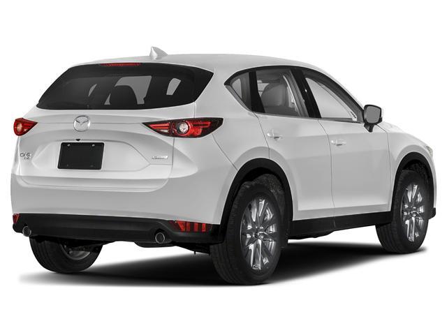 2019 Mazda CX-5  (Stk: M19100) in Saskatoon - Image 3 of 9