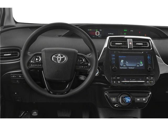 2019 Toyota Prius  (Stk: 196241) in Scarborough - Image 4 of 9