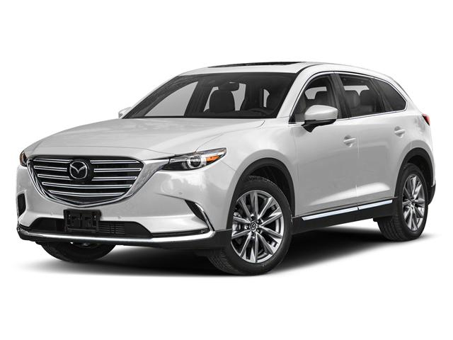 2019 Mazda CX-9 Signature (Stk: M19103) in Saskatoon - Image 1 of 9