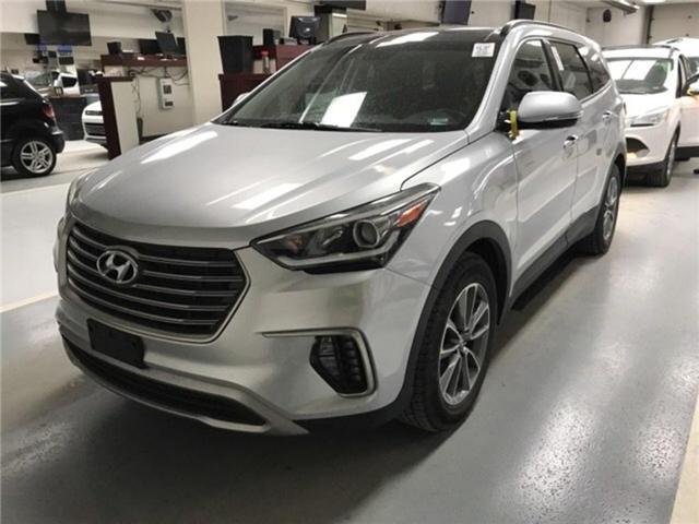 2018 Hyundai Santa Fe XL  (Stk: 3678DZ) in Thunder Bay - Image 1 of 1