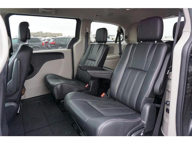 2018 Dodge Grand Caravan Crew (Stk: 18A209) in Kingston - Image 11 of 19