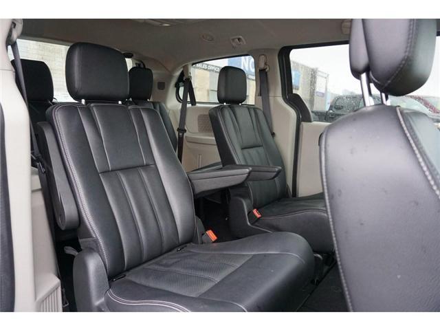 2018 Dodge Grand Caravan Crew (Stk: 18A209) in Kingston - Image 12 of 19
