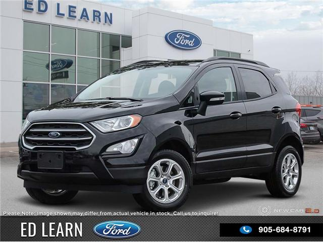 2019 Ford EcoSport SE (Stk: 19EC234) in St. Catharines - Image 1 of 23