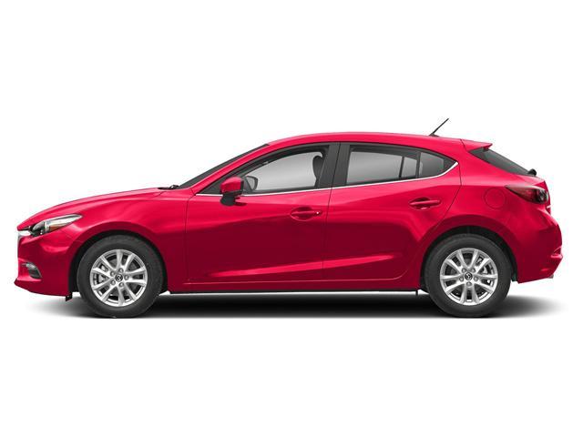 2018 Mazda Mazda3 GS (Stk: 80094) in Toronto - Image 2 of 9