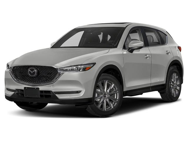 2019 Mazda CX-5  (Stk: 81191) in Toronto - Image 1 of 9