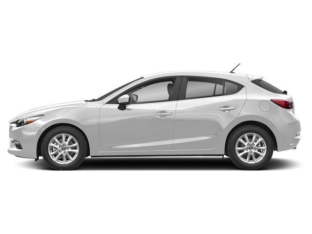2018 Mazda Mazda3 GS (Stk: 79730) in Toronto - Image 2 of 9
