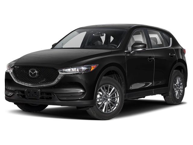 2019 Mazda CX-5 GS (Stk: SN1244) in Hamilton - Image 1 of 9