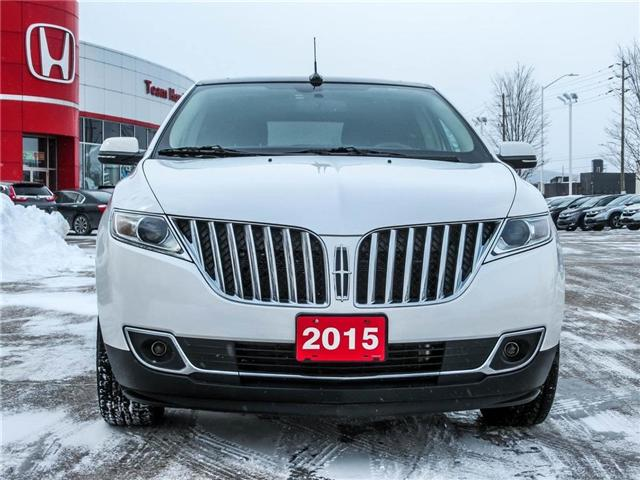 2015 Lincoln MKX Base (Stk: 19379A) in Milton - Image 2 of 27