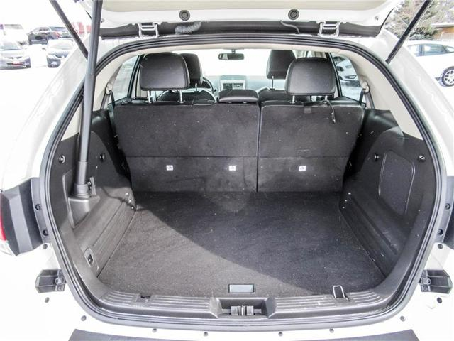 2015 Lincoln MKX Base (Stk: 19379A) in Milton - Image 17 of 27