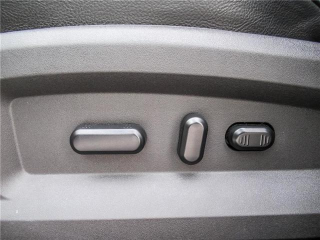 2015 Lincoln MKX Base (Stk: 19379A) in Milton - Image 22 of 27
