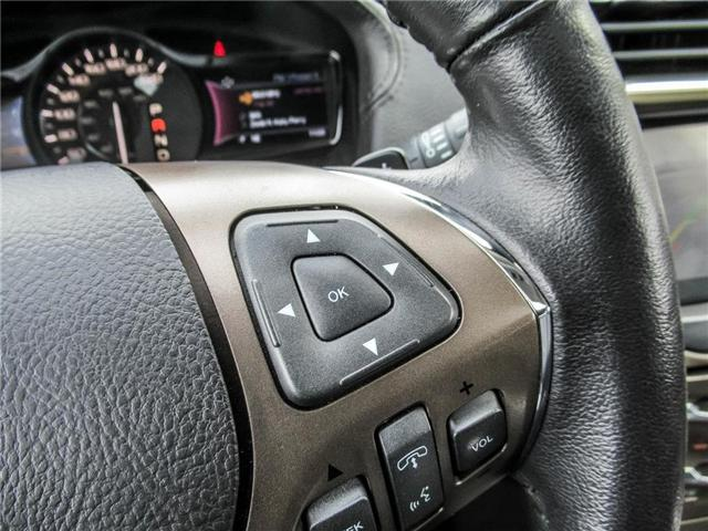 2015 Lincoln MKX Base (Stk: 19379A) in Milton - Image 26 of 27