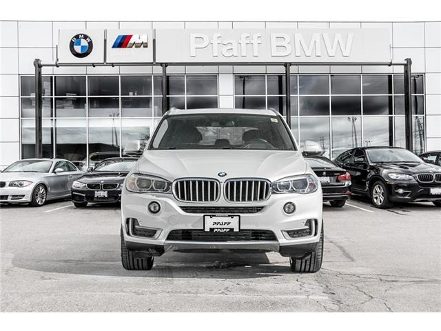 2018 BMW X5 xDrive35d (Stk: U5334) in Mississauga - Image 2 of 22