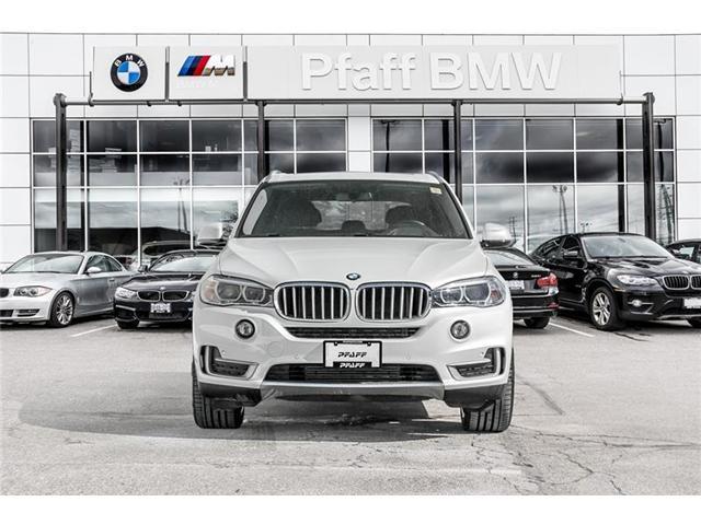 2018 BMW X5 xDrive35d (Stk: U5334) in Mississauga - Image 2 of 22