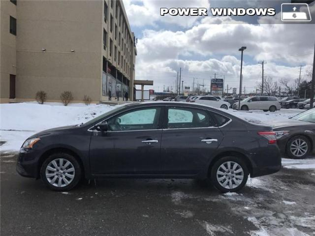 2014 Nissan Sentra 1.8 S (Stk: 23817S) in Newmarket - Image 2 of 19