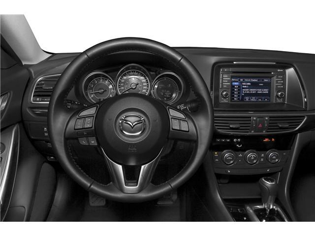 2015 Mazda MAZDA6 GX (Stk: MM864A) in Miramichi - Image 4 of 10