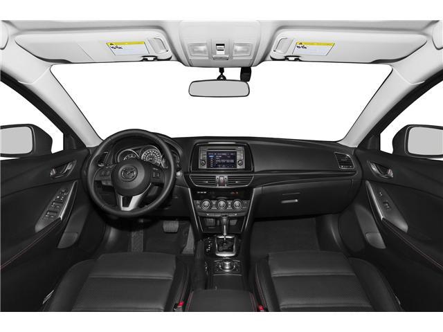 2015 Mazda MAZDA6 GX (Stk: MM864A) in Miramichi - Image 5 of 10