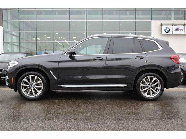 2019 BMW X3 xDrive30i (Stk: 9P84757) in Brampton - Image 2 of 12