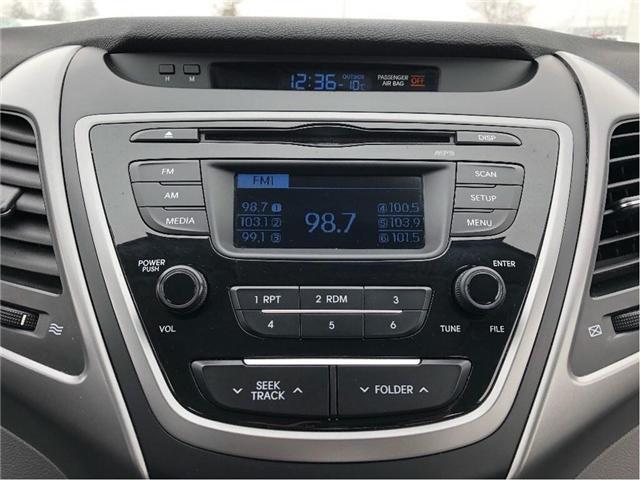2016 Hyundai Elantra L (Stk: H11979A) in Peterborough - Image 14 of 18