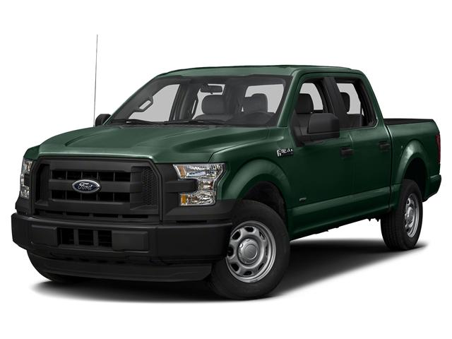 2015 Ford F-150 XLT (Stk: MM857) in Miramichi - Image 1 of 10