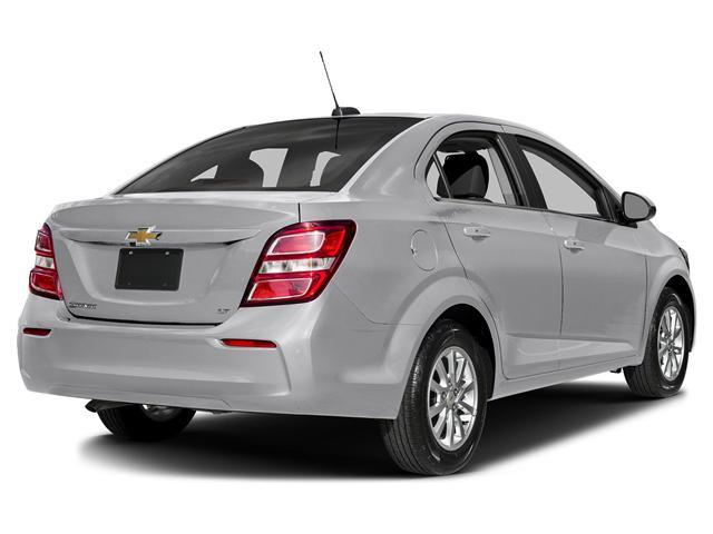 2018 Chevrolet Sonic LT Auto (Stk: MM840) in Miramichi - Image 3 of 9