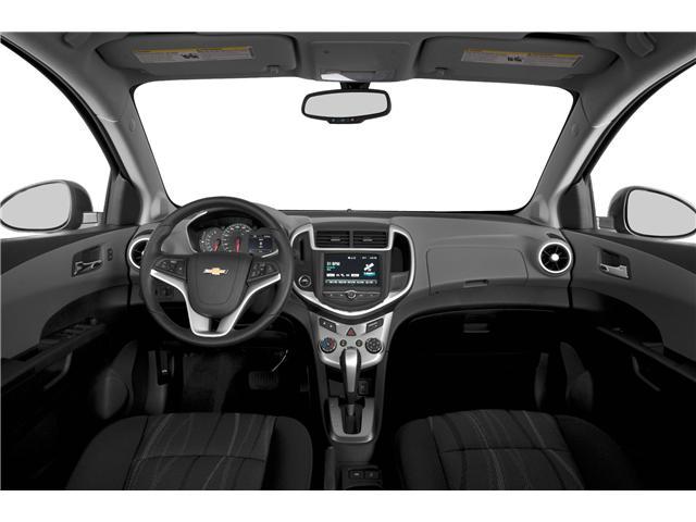 2018 Chevrolet Sonic LT Auto (Stk: MM840) in Miramichi - Image 5 of 9