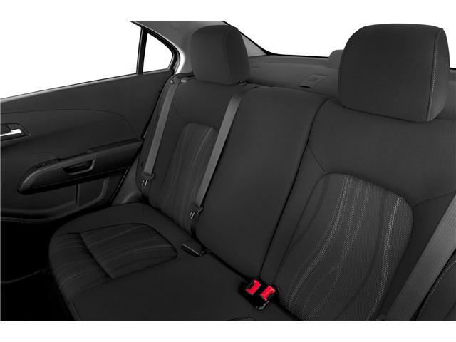 2018 Chevrolet Sonic LT Auto (Stk: MM840) in Miramichi - Image 8 of 9