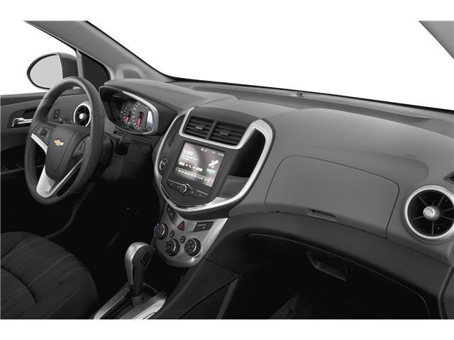 2018 Chevrolet Sonic LT Auto (Stk: MM840) in Miramichi - Image 9 of 9